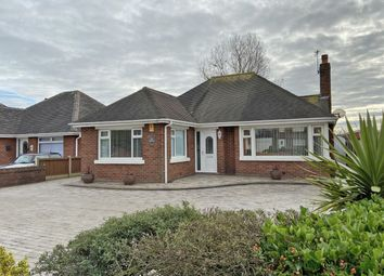 Thumbnail 2 bed detached bungalow for sale in Cherry Tree Road, Marton