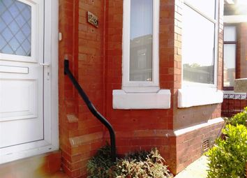 Thumbnail 3 bed terraced house for sale in Levenshulme Road, Gorton, Manchester