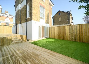 Thumbnail 2 bedroom maisonette for sale in Anerley Grove, Crystal Palace, London