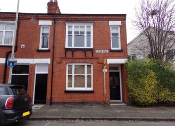 Thumbnail 4 bed end terrace house for sale in Exton Road, Leicester, Leicestershire, England