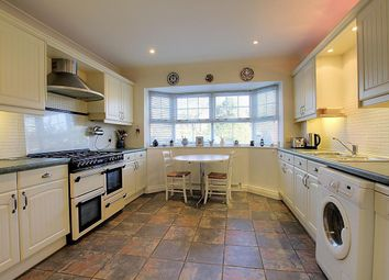 Thumbnail 3 bed semi-detached house for sale in Horseshoe Road, Pangbourne, Reading