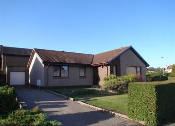Thumbnail 3 bed detached bungalow for sale in Beech Brae, Elgin, Moray