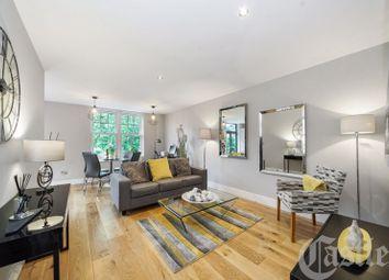 Ferme Park Road, London N8. 2 bed flat