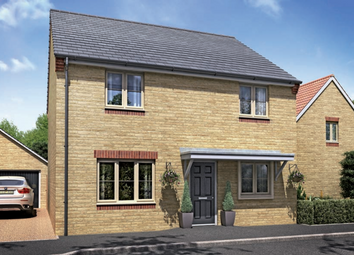 Thumbnail 5 bed detached house for sale in The Ripon, Barleythorpe Road, Oakham, Rutland