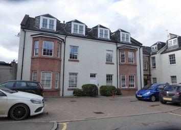 Thumbnail 2 bed flat to rent in Hailes Street, Edinburgh