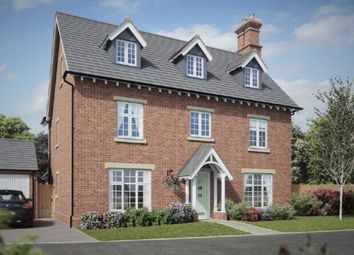 Thumbnail 5 bed detached house for sale in Storkit Lane, Wymeswold