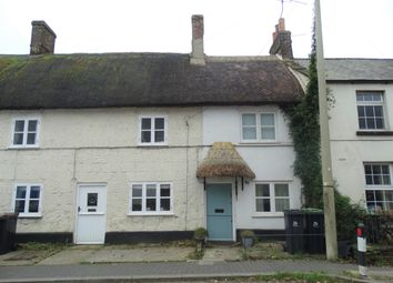 Thumbnail 2 bed terraced house to rent in Dorchester Road, Maiden Newton