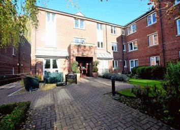 Thumbnail 1 bed flat for sale in Georgian Court Ph I, Spalding