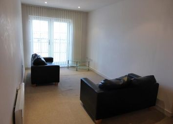 Thumbnail 2 bed flat for sale in Kaber Court, Liverpool