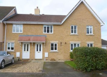 Thumbnail 2 bed terraced house to rent in Windsor Road, Pitstone, Leighton Buzzard