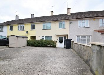 Thumbnail 3 bed terraced house for sale in Satchfield Crescent, Henbury, Bristol