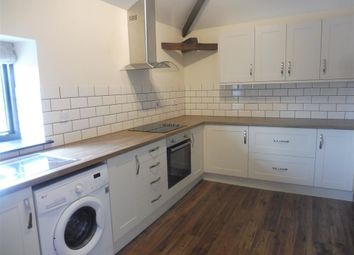 Thumbnail 3 bed flat to rent in The Street, Laxfield, Woodbridge