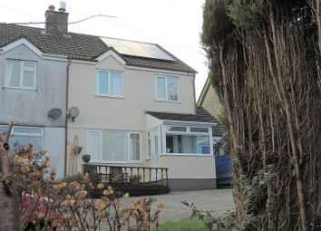 Thumbnail 4 bed property for sale in Telephone Lane, Stenalees, St. Austell