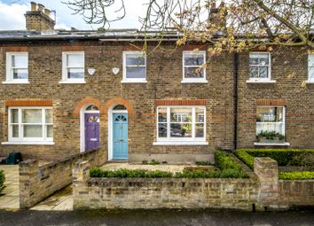 Thumbnail 3 bed cottage to rent in Alexandra Road, Kew, Richmond