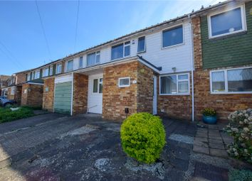3 bed terraced house for sale in Hastings Way, Bushey, Hertfordshire WD23