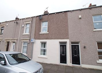 3 bed terraced house for sale in Clay Street, Workington CA14