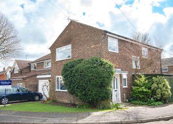 4 bed detached house for sale in Marshbarns, Bishop's Stortford, Hertfordshire CM23