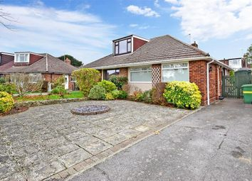 Thumbnail 2 bed semi-detached bungalow for sale in Bramley Crescent, Bearsted, Maidstone, Kent