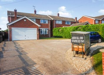 4 bed detached house for sale in Lincoln Road, Fenton, Lincoln LN1