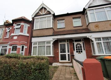 Thumbnail 3 bed terraced house for sale in Sheringham Avenue, Manor Park