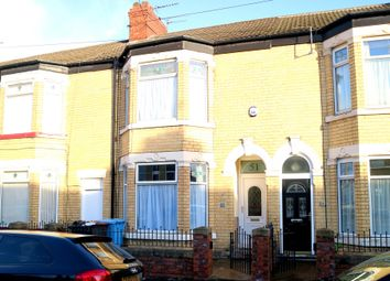 3 bed terraced house for sale in Glencoe Street, Hull, East Riding Of Yorkshire HU3