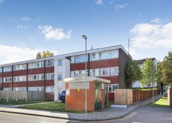 Thumbnail 3 bed semi-detached house for sale in Master Gunner Place, London