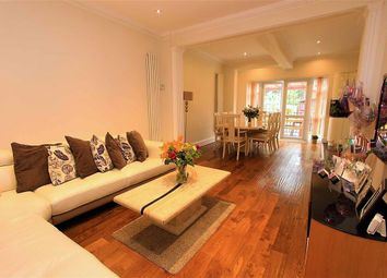 Thumbnail 5 bed bungalow for sale in Trenance Gardens, Ilford