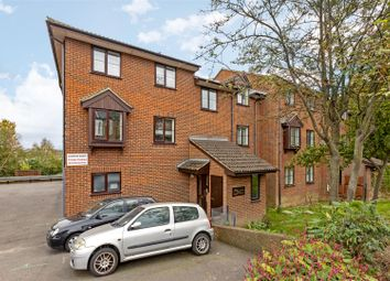 Thumbnail 1 bed flat for sale in Jasmine Court, Alexandra Road, Wimbledon