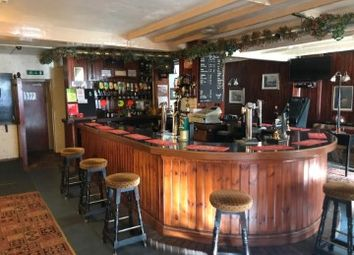Thumbnail Pub/bar for sale in Church Street, Silverdale, Newcastle-Under-Lyme