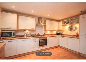6 bed terraced house to rent in Wood Mead, Bristol BS16