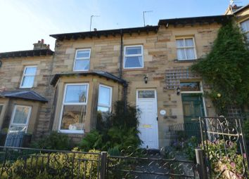 Thumbnail 3 bed terraced house for sale in Stott Street, Alnwick, Northumberland