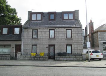 Thumbnail 5 bedroom semi-detached house to rent in Holburn Street, Aberdeen