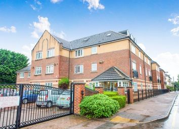 Thumbnail 1 bed property for sale in Betjeman Court, 50 Cockfosters Road, Cockfosters, Barnet