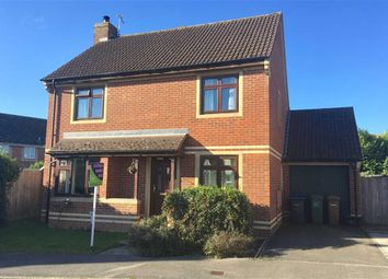 4 bed detached house for sale in Brewer Mead, Chippenham, Wiltshire SN15