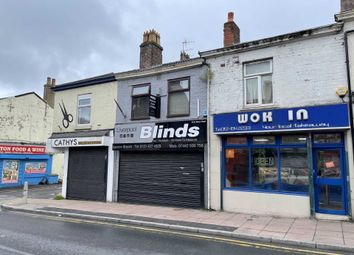 Thumbnail Commercial property for sale in St Marys Road, Garston