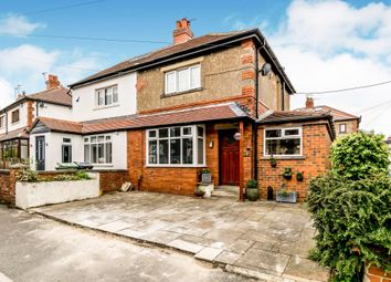 2 bed semi-detached house for sale in East View Road, Yeadon, Leeds LS19