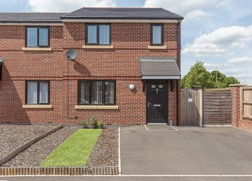 Thumbnail 3 bed semi-detached house for sale in Charterhouse Road, Ince, Wigan