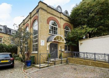 Thumbnail 2 bed flat to rent in Lindley Place, Kew, Richmond