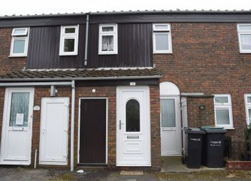 Thumbnail 1 bed flat for sale in Alfred Place, Northfleet, Gravesend