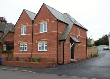 Thumbnail 2 bedroom semi-detached house for sale in Hamlet Road, Haverhill