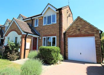 Thumbnail 3 bed terraced house for sale in Waxwing Close, Aylesbury