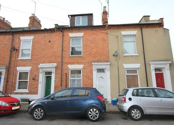 Thumbnail 6 bed terraced house for sale in Vernon Terrace, Abington, Northampton