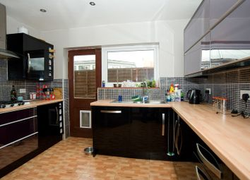 Thumbnail 3 bed semi-detached house for sale in Little Wakering, Southend On Sea, Essex