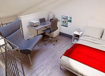 Thumbnail 1 bed property to rent in St James Street, Newcastle Upon Tyne