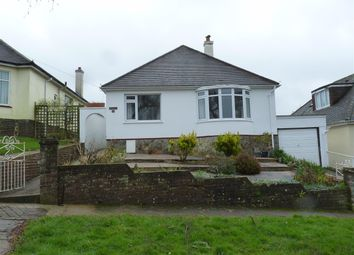Thumbnail 3 bed bungalow for sale in Rougemont Avenue, Torquay