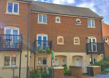 Thumbnail 3 bed terraced house for sale in Santa Cruz Drive, Eastbourne