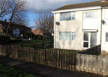 Thumbnail 3 bedroom end terrace house to rent in Cranham, Yate, Bristol