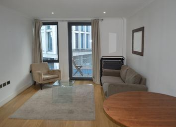 Thumbnail 2 bed flat to rent in Edge Apartments, 1 Lett Road, Stratford, London