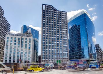 3 bed flat for sale in Wiverton Tower, Aldgate Place, 4 New Drum Street, London E1