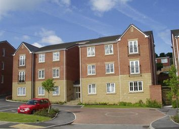 Thumbnail 2 bed flat for sale in New Century Apartments, Ramsbottom, Lancashire